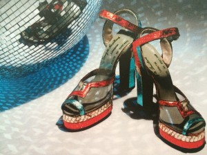 Terry de Havilland Shoes